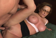 Rebecca Bardoux & Matt Bixel in My Friend's Hot Mom