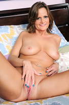 Becca Blossoms & Sonny Hicks in My Friends Hot Mom  - Centerfold