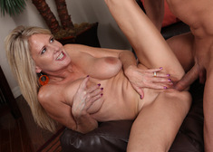 Bridgett Lee & Jack Cummings in My Friends Hot Mom - Centerfold