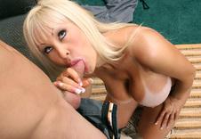 Watch Brittany O'neal porn videos