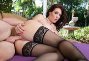 Charlee Chase & Levi Cash in My Friends Hot Mom - Sex Position 2