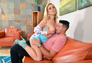Cherie DeVille & Tony Martinez in My Friend's Hot Mom
