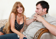 Darla Crane & Anthony Rosano in My Friends Hot Mom - Sex Position 1