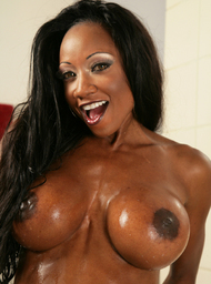 Diamond Jackson & Charles Dera in My Friends Hot Mom - Centerfold
