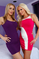 Diana Doll & Tanya Tate in My Friends Hot Mom  - Centerfold