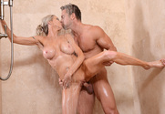 Emma Starr & Johnny Castle in My Friends Hot Mom - Sex Position 2