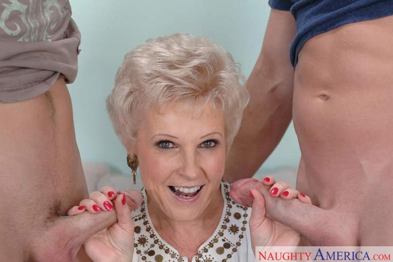 Porn star Mrs. Jewell #4 fucking hard