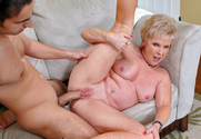 Mrs. Jewell & Andrew Andretti in My Friend's Hot Mom - Sex Position 2