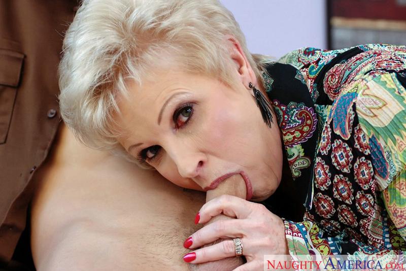 Porn star Mrs. Jewell #6 fucking hard