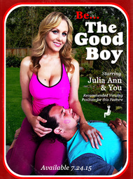 Julia Ann & Tyler Nixon in My Friend's Hot Mom - Centerfold