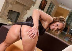 Kelly Leigh & Will Powers in My Friends Hot Mom - Centerfold