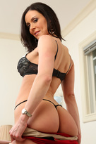 Kendra Lust & Alan Stafford in My Friends Hot Mom  - Centerfold