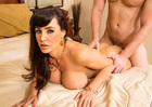 Lisa Ann - Sex Position 1