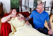 Lisa Sparxxx & Barry Scott in My Friends Hot Mom - Sex Position 1