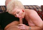 Mrs. Jewell - Sex Position 2