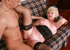 Mrs. Jewell - Sex Position 3