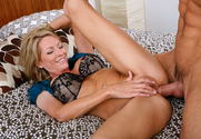 Emma Starr & Alan Stafford in My Friends Hot Mom - Sex Position 2