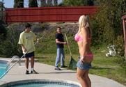 Vicky Vette & Scott Nails & Sergio in My Friend's Hot Mom