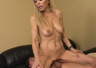 Mrs. Moore #2 - Blowjob