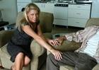Mrs. Zinn (ANAL) - Sex Position 1