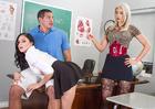 Ariana Marie & Gigi Allens - Sex Position 1