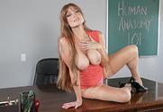 Darla Crane & Lucas Frost in My First Sex Teacher