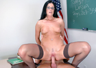 Mrs. Summer - Sex Position 3
