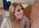 Mrs. Zane - Sex Position 2