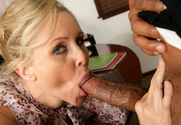 Julia Ann & Shane Diesel in My First Sex Teacher - Sex Position 2