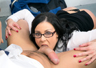 Kendra Lust -  Blowjob