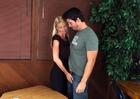 Leah Lust - Sex Position 1