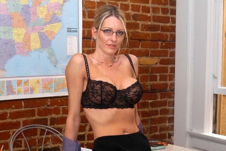 Mrs starr pornstar