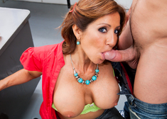 Tara Holiday & Johnny Castle in My First Sex Teacher - Centerfold