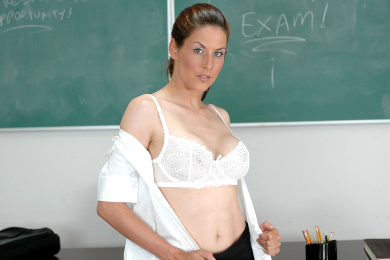 Mrs. Trisha