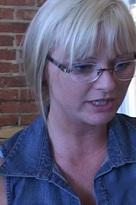 Allison Kilgore &  in My First Sex Teacher - Centerfold