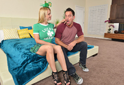 Sarah Vandella & Johnny Castle in My Girl Loves Anal