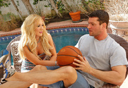 Amy Brooke & Preston Parker in My Sisters Hot Friend - Sex Position 1