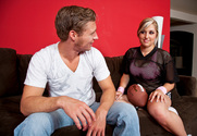 Dayna Vendetta & Michael Vegas in My Sisters Hot Friend - Sex Position 1