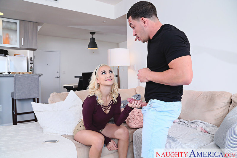 Naughtyamerica – JADE AMBER & PETER GREEN Site: My Sister's Hot Friend