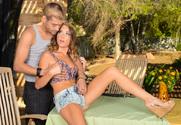 Kendall & Xander Corvus in My Sisters Hot Friend - Sex Position 1