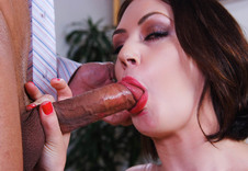 Watch Sarah Shevon porn videos