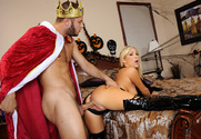 Tasha Reign & Danny Mountain in My Sisters Hot Friend - Sex Position 2