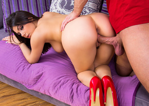 psp, iphone, blackberry mobile milf porn starring Valentina Nappi in My Sisters Hot Friend is only a click away