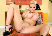 Christy Mack & Michael Vegas in My Wife's Hot Friend story pic