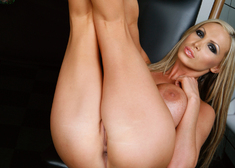 Nikki Benz & Charles Dera in My Wife's Hot Friend - Centerfold