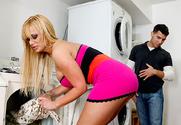 Shyla Stylez & Mikey Butders in My Wife's Hot Friend