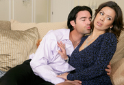 Sienna West & Charles Dera in My Wife's Hot Friend