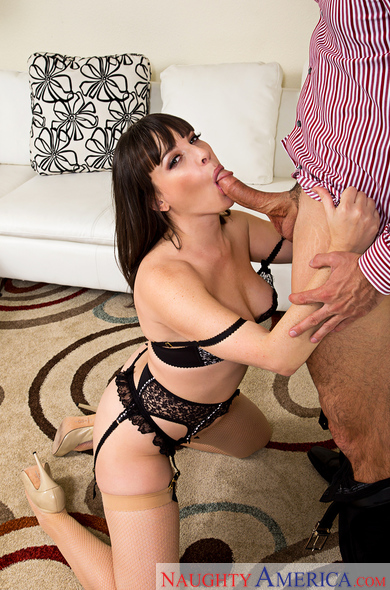 Dana DeArmond - My Wife Is My Pornstar - Naughty America