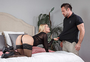 Abby Cross & Johnny Castle in Dirty Wives Club
