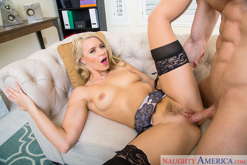 Anikka Albrite - Dirty Wives Club - Naughty America